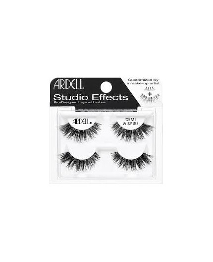 Ardell Studio Effects Demi Wispies Twin Pack