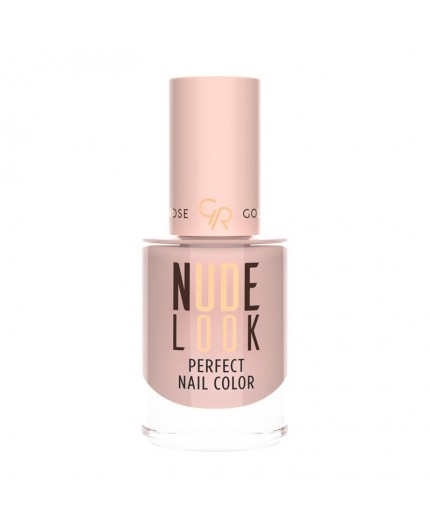 Golden Rose Nude Look Perfect Nail Color 10.2ml