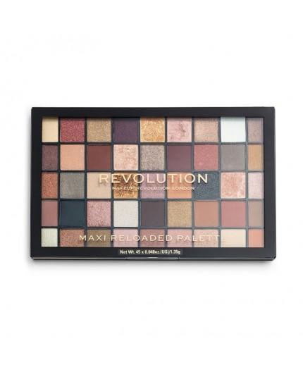 Make Up Revolution Maxi Reloaded Palette Large It Up