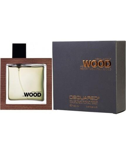 Dsquared2 He Wood Rocky Mountain Eau de Toilette 50ml