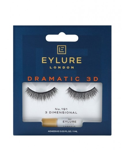 Eylure Dramatic 3D N191 - 3 Dimensional
