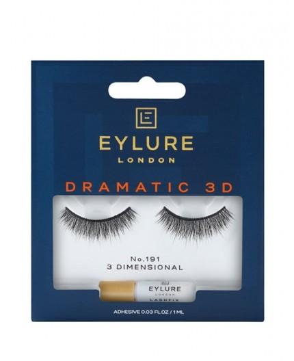 Eylure Dramatic 3D N191 - 3 Dimensional