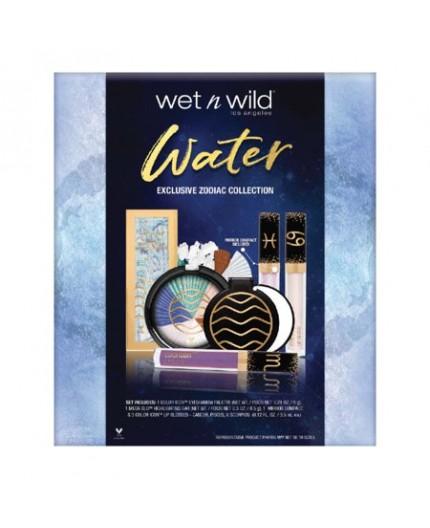 Wet n Wild Zodiac Collection - Water Element