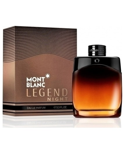 Montblanc Legend Night Eau de Parfum 30ml