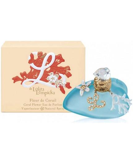 Lolita Lempicka Fleur De Corail Eau De Parfum 50ml
