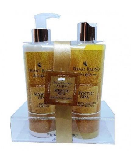 Primo Bagno Mystic Spa Gift Set PB-30004