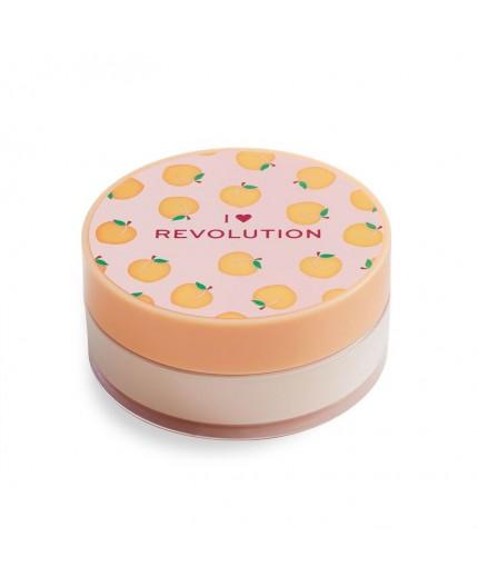 I ♥ Revolution Loose Baking Powder Peach 22gr