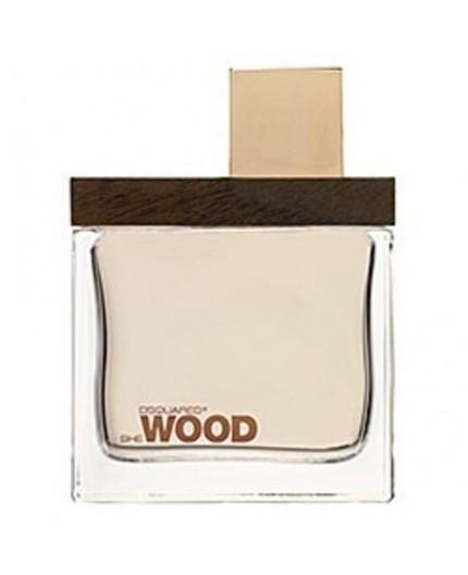 Dsquared² She Wood Eau De Parfum 50ml