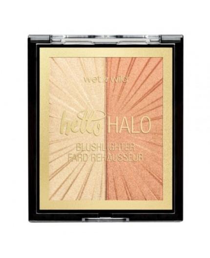 Wet n Wild Hello Halo Blushlighter – After Sex Glow