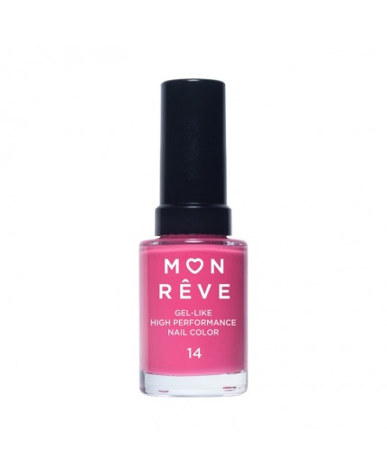 Mon Reve Gel Like Nail Colour 13ml