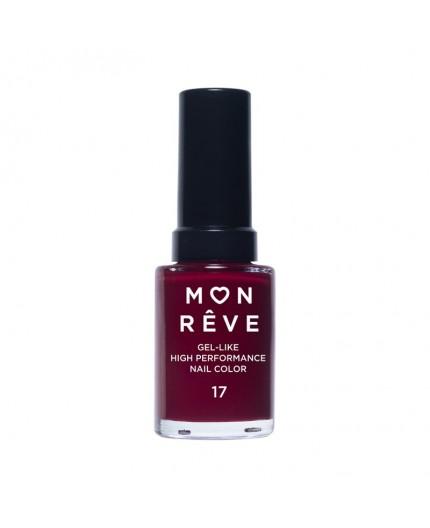 Mon Reve Gel Like Nail Colour 13ml
