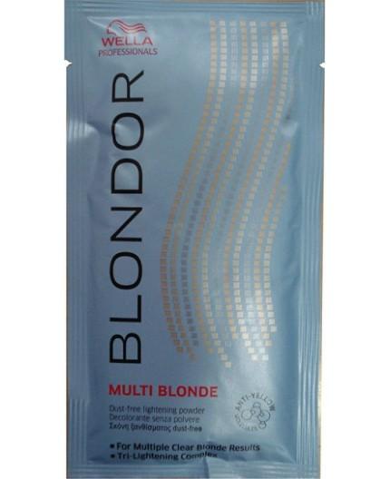 Wella Professionals Blondor Multi Blonde 30gr