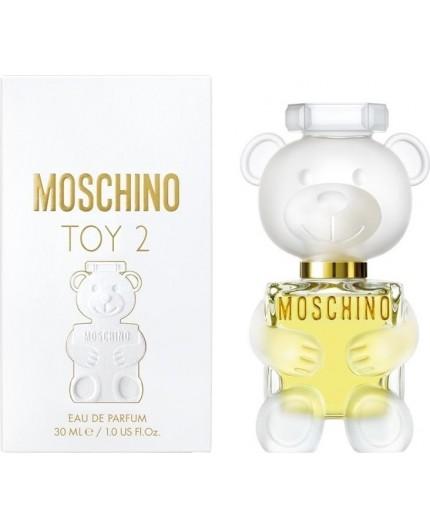 Moschino Toy 2 Eau de Parfum 30ml