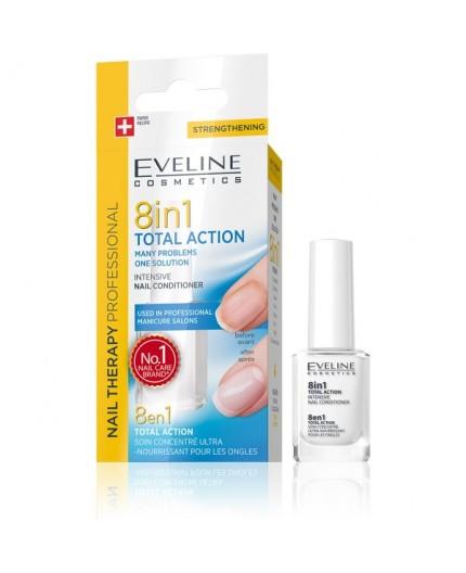 copy of Eveline Nail Therapy - Dry, Hard And Shine Nail Polish 12ml