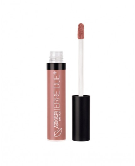 Erre Due Everlasting Liquid Matte Lipstick - 626 Peonie's Flight