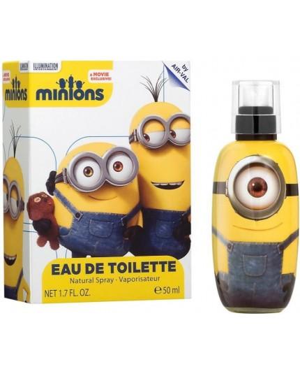 Air-Val Minions Eau de Toilette 50ml