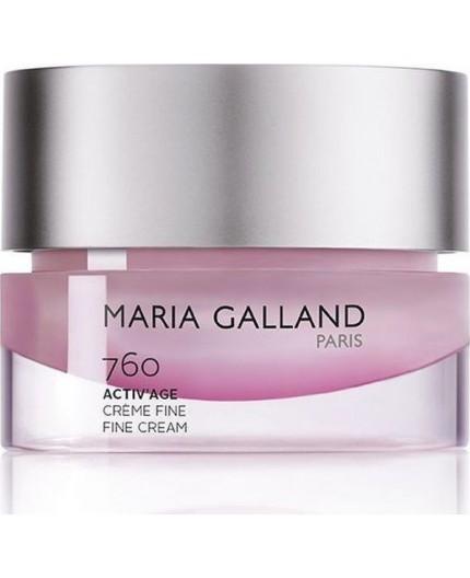 Maria Galland 760 Activ' Age Fine Cream 50ml