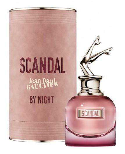 Jean Paul Gaultier Scandal by Night Eau de Parfum 50ml