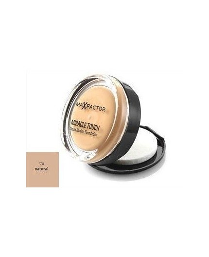 Max Factor Miracle Touch Make Up No 70 Natural 11,5gr