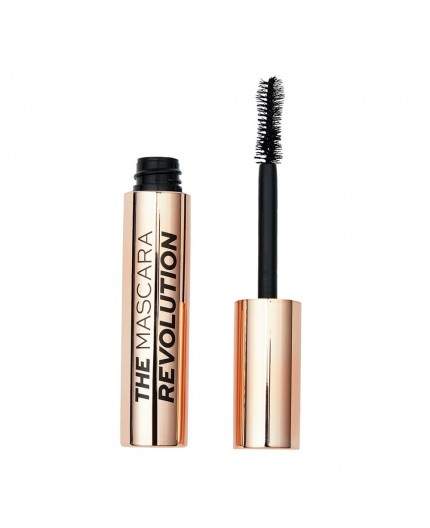 Makeup Revolution The Mascara Revolution Black