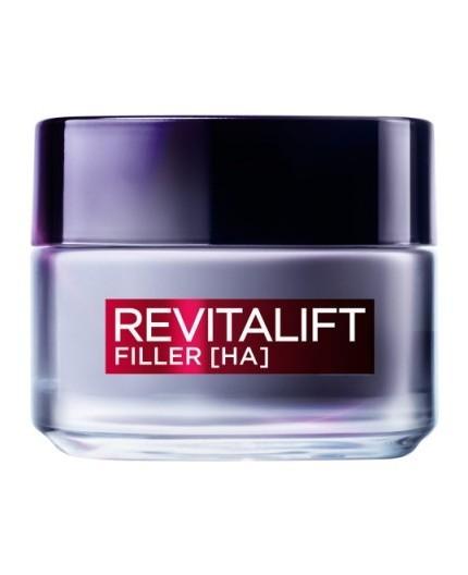 L' Oreal Revitalift Filler HA Συσφικτική Κρέμα Προσώπου Ημέρας 50ml