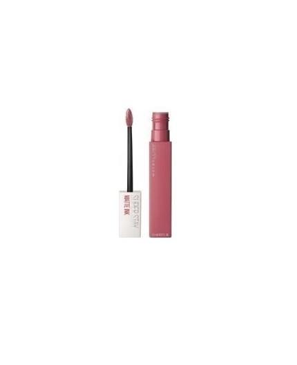 Maybelline Super Stay Matte Ink Liquid Lipstick 15 Lover