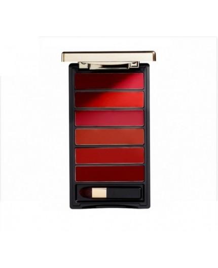 L' Oreal Color Riche La Palette Lips - Red 6gr