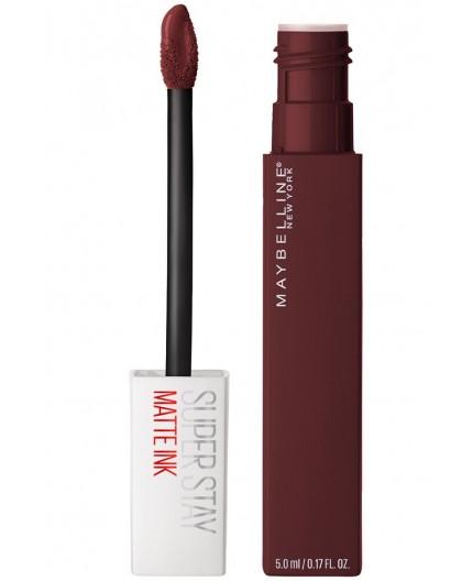 Maybelline Superstay Matte Ink Liquid Lipstick 112 Composer