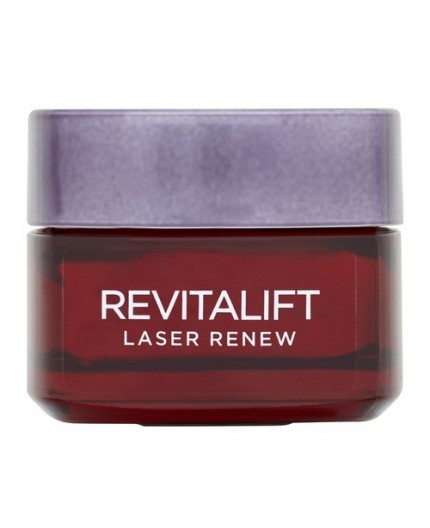 L' Oreal Revitalift Laser X3 (Renew) Αντιγηραντική  Κρέμα Προσώπου Ημέρας 50ml