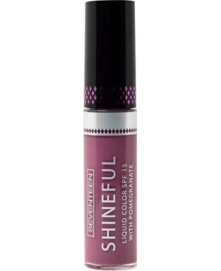 Seventeen Shineful Liquid Color