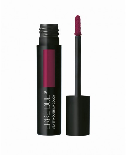 Erre Due Velvet Mousse Lip Color