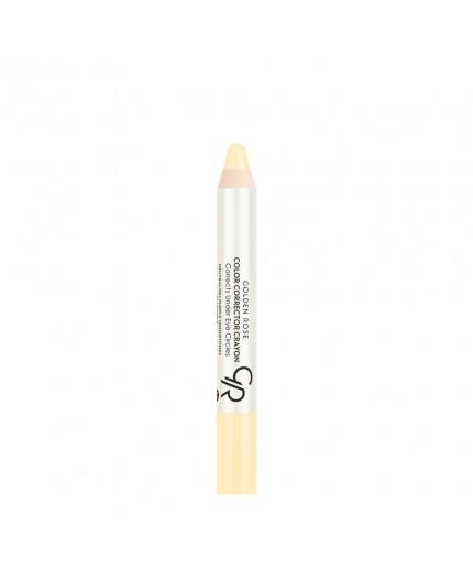 Golden Rose Color Corrector Crayon