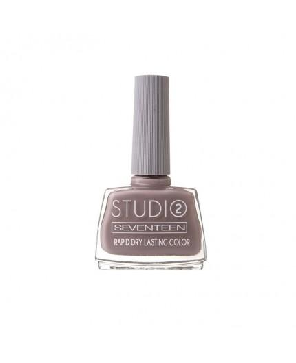 Seventeen Studio Rapid Dry Lasting Color 12ml Step 2