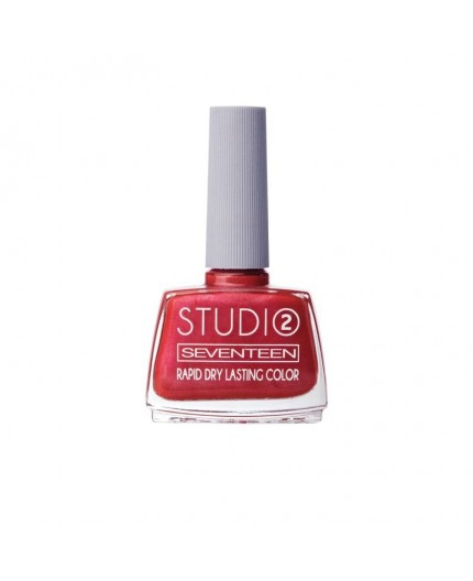 Seventeen Studio Rapid Dry Lasting Color 12ml Step 2
