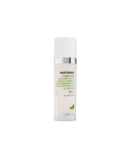 Seventeen Whitening Cream SPF15 30ml