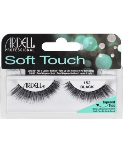 Ardell Soft Touch 152 Black