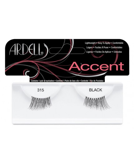 Ardell Accent 315 Black