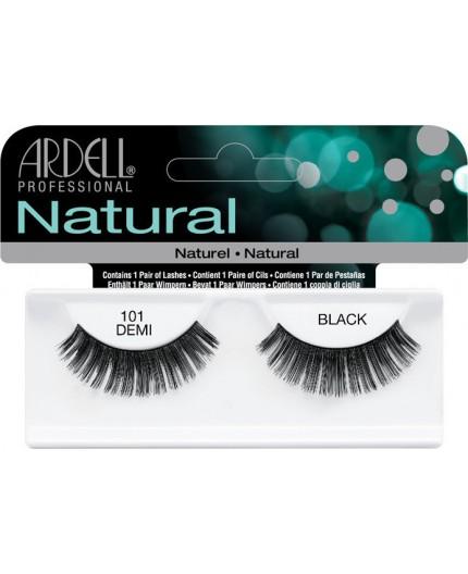 Ardell Natural 101 Demi Black