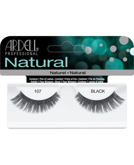 Ardell Natural 107 Black