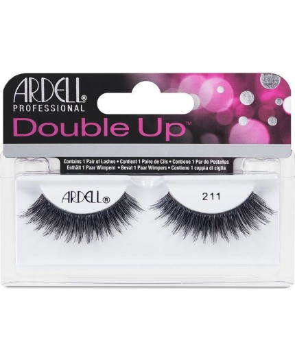 Ardell Double Up 211 Black