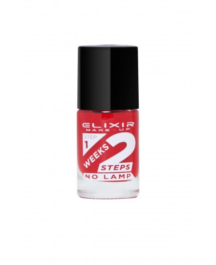Elixir Make-Up 2 Weeks Nail Polish