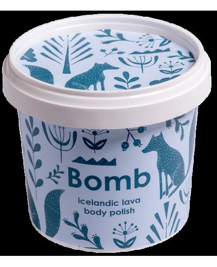 Bomb Cosmetics Icelandic Lava Body Polish 365ml